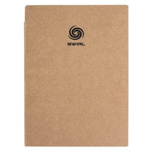 Paper NB05 notes papierowy A5 z nadrukiem
