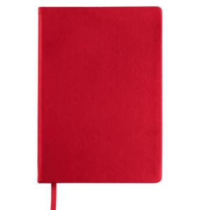 Soft NB03 czerwony notes reklamowy