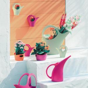 2851 Camilla L konewka reklamowa Koziol kwiaty