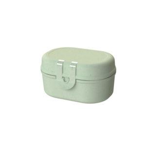 3144 668 Pascal Mini mała ORGANIC śniadaniówka marki koziol