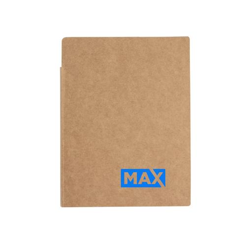 Paper NB06 notes papierowy A6 z nadrukiem