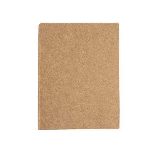 Paper NB06 ekologiczny notes reklamowy A6 marki SENATOR