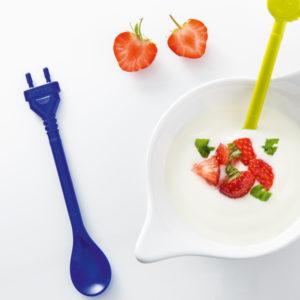 8910 Happy Spoon PLUG łyżeczka wtyczka marki KOZIOL