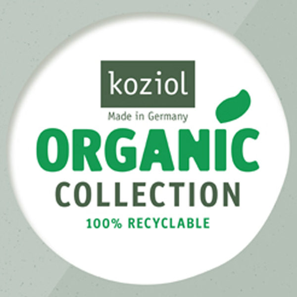 organic collection koziol