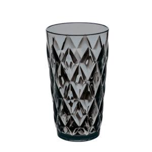 3544 540 Crystal L szklanki na napoje marki koziol z tworzywa sztucznego
