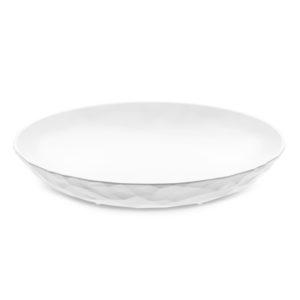 4006 525 CLUB PLATE M reklamowy talerz obiadowy marki koziol