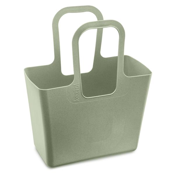 Koziol Tas Xl.Large Advertising Eco Bag Tasche Xl Organic Friends4friends Pl