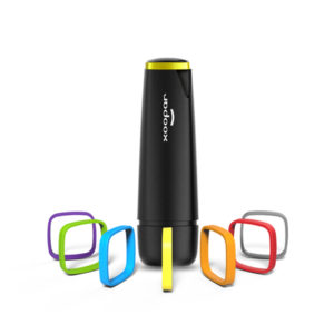 1538 RING COMBO BLUETOOTH POWER SPEAKER colours_black