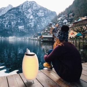 1611 KOODUU M_lamp_glośnik_cooler_góry