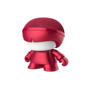 2154 BOY MINI meatallic_red