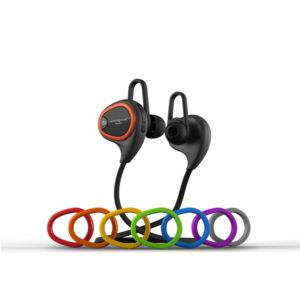 1526 RING EARBUDS słuchawki bezprzewodowe black_or_xoopar